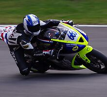 Triumph 675 - Brands Hatch 2012 - #666 Piers Hutchins by motapics