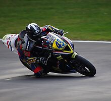 Triumph 675 - Brands Hatch 2012 - #43 Ben Taylor by motapics