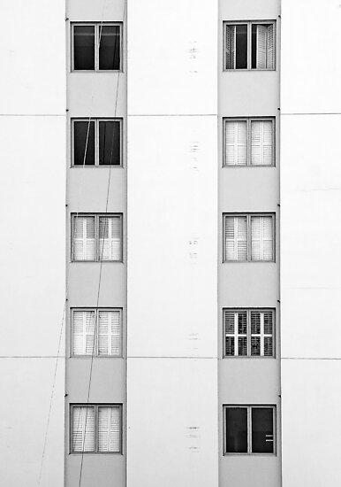 Windows by CarolM