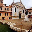 Venice, Italy by gesto