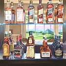 Del Coronado Spirits by Mary Helmreich