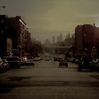 Williamsburg Brooklyn by AbeCPhotography