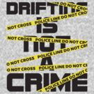 Drifting is not a crime by GKuzmanov