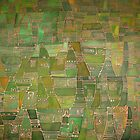 Green Like Klee by PatriciaG