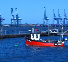 TH.146, Harwich by wiggyofipswich