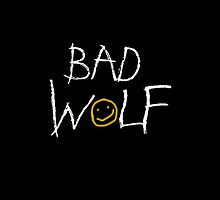 Bad Wolf meets Sherlock by Alexis Maro