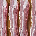 Bacon 2 by Armando Martinez