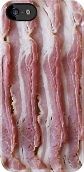 Bacon 1 by Armando Martinez