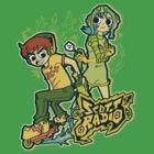 Scott Radio!! by MeleeNinja