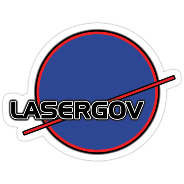 Lasergov by EarthvsGamera