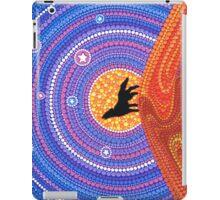 Night of the Wandering Wolf iPad Case/Skin