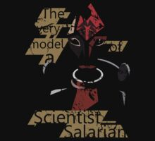 Mordin, Scientist by Sirkib