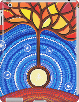 Banjo Harmonic Energy by Elspeth McLean