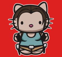 Tomb Raider Kat by HiKat