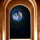 View of Earth by pahas