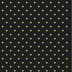 Polka dots by brundellfly