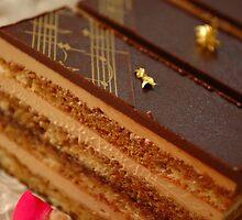 Chocolat mélodie by parismidori