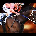 Black Caviar by michael montgomerie