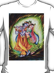 Krishna Leela T-Shirt