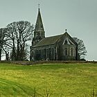Holy Trinity Church,Bardsea #2 by VoluntaryRanger