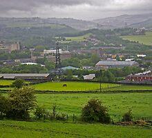 Elland, Yorkshire by James Taylor