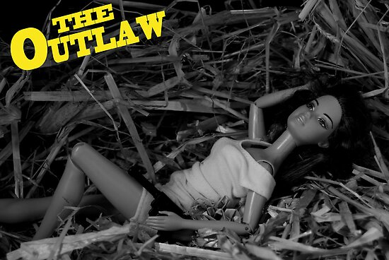 A Plastic World - The Outlaw by ShakeyFacePhoto