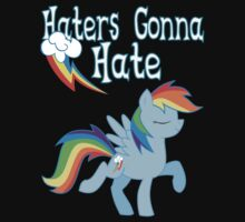 Haters Gonna Hate 2 - RD by Pegasi Designs