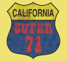 Super 71 by Tim Topping