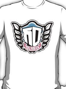 SNSD: I Got A Boy - Emblem(Sooyoung) T-Shirt