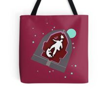The Grand Old Man Himself Tote Bag