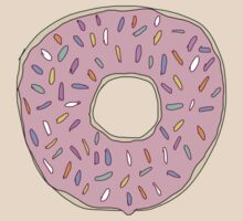 Doughnut by Crystal Friedman
