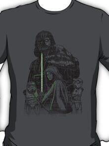 Skywalking Dead T-Shirt