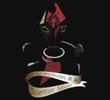 Mordin, Scientist (c) Kids Clothes