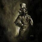 Dapper Cthulhu by DanielBDemented