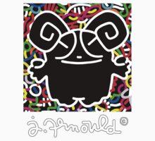 """ MANG'ART "" by JakArnould"
