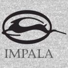 Impala by GatorTailArt