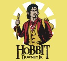 Hobbit Downey Jr. by MacacoMalandro