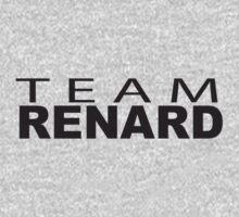 TEAM Renard by BikiniKitty