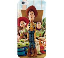Toy Story 2 iPhone Case/Skin