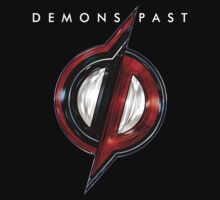 Demons Past by Kevin Frear