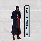 Al Mualim-Assassin&#x27;s Creed by ChrisNeal