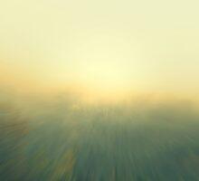 Moving Forward ! by Elfriede Fulda