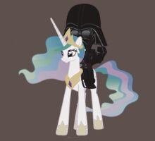 Celestial Dark Side Kids Clothes