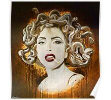 """""""Pop Medusa"""" Poster"""