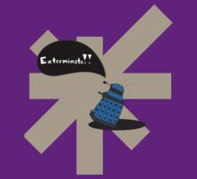 Exterminate!!!! by Kokejin