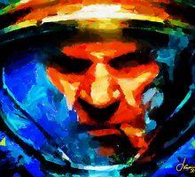 Startcraft - Let the War Begin by DiNovici