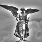 Guardian Angel by BrianFitePhoto