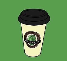 Coffee Date by hunterkathleen