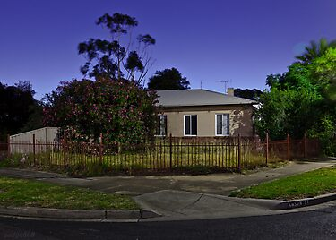 Anson Street by sedge808