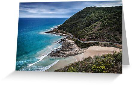 Great Ocean Road by peterperfect